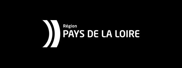logo de la region pays de la Loire partenaire de L'Incroyable Studio