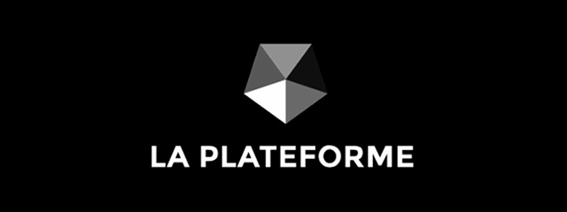 logo de la plateforme partenaire de L'Incroyable Studio