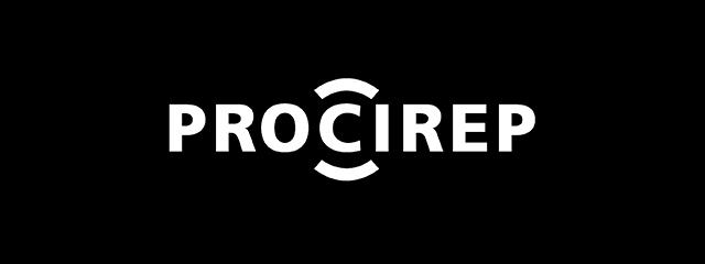 logo de procirep partenaire de L'Incroyable Studio